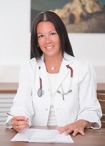 Dr. Buchegger