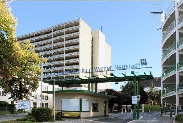 LKH Wiener Neustadt